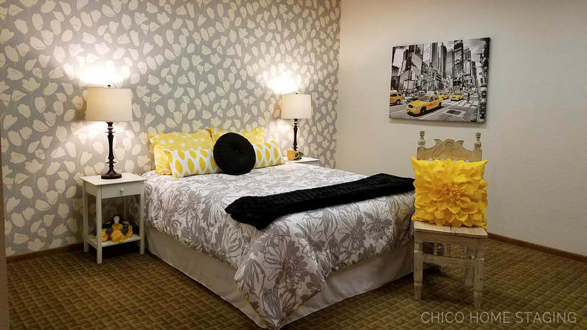 Chico Home Staging
